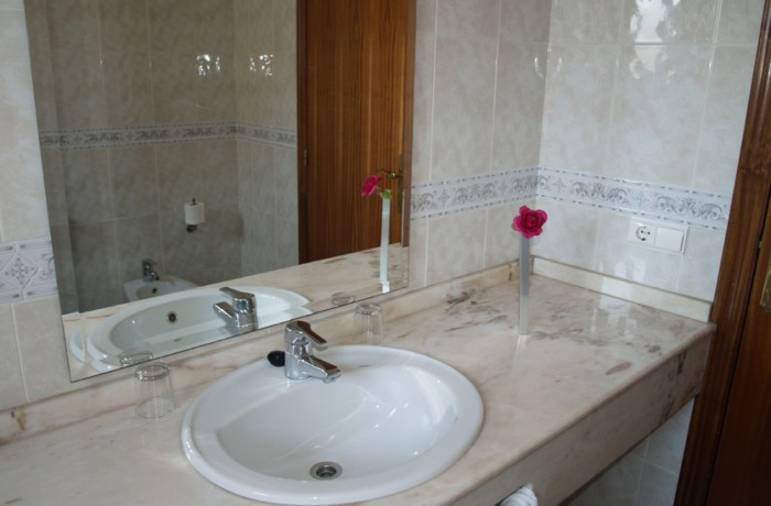Baño I